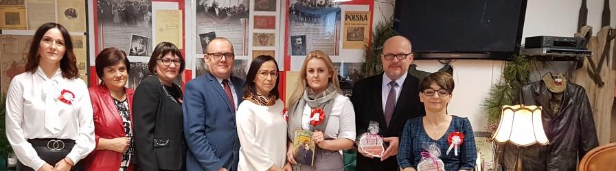 Narodowe czytanie w 100 rocznicę odzyskania niepodległości