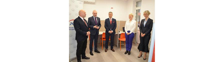 W Krośnie działa infolinia PGE