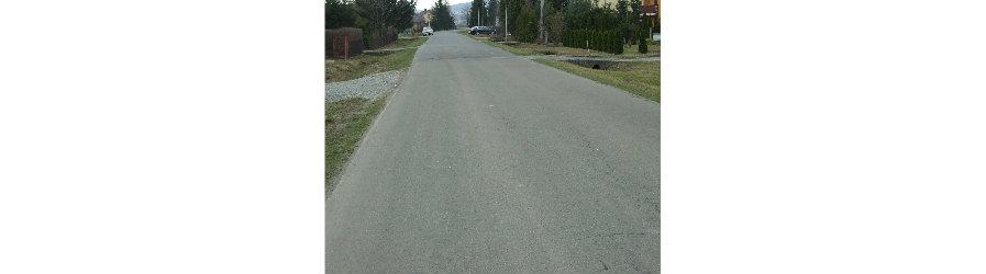 Powiat składa wniosek na przebudowę drogi Wróblik Królewski – Ladzin