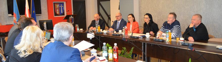 Kontynuacja współpracy polsko - słowackiej