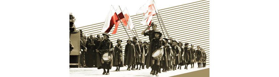 2 maja - Dzień Flagi Rzeczpospolitej Polskiej