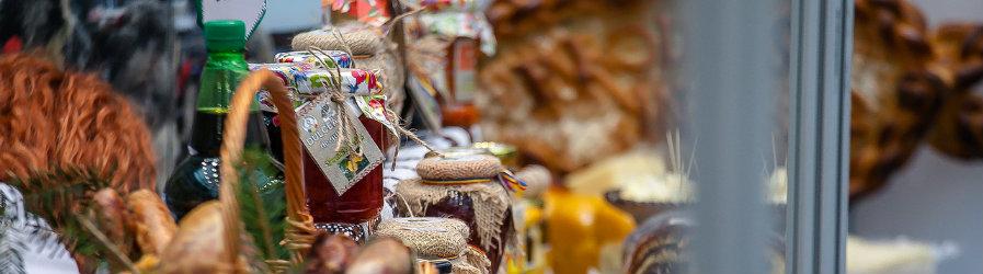 XIII edycja EKOGALI - międzynarodowych targów produktów i żywności wysokiej jakości