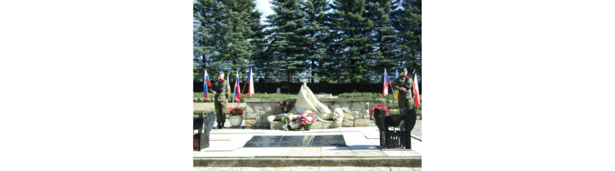 Obchody 75 rocznicy Bitwy Karpacko – Dukielskiej - zaproszenie