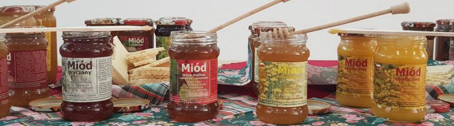 Warsztaty z produktów pszczelarskich – 1 edycja