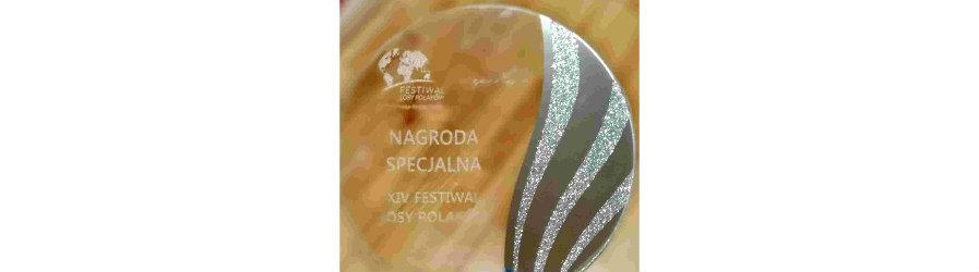 Dwa festiwale – trzy nagrody! Weekend pełen sukcesów dla Łukasiewicza