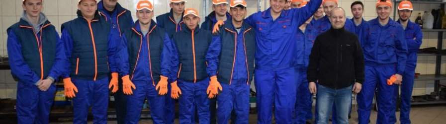 Szkolenie z zakresu obsługi instalacji LPG