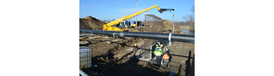 Wkrótce nowy most w Odrzykoniu