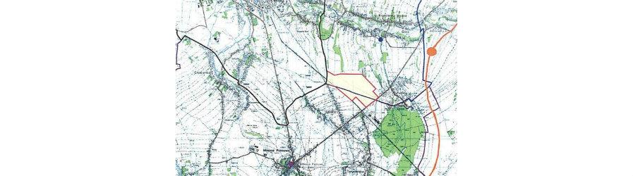 Pozytywana opinia Rady Powiatu w sprawie poszerzenia granic Krosna