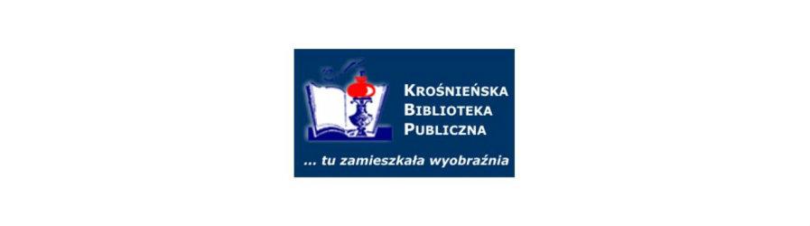 #zostańwdomuzKBP – Krośnieńska Biblioteka Publiczna on-line!