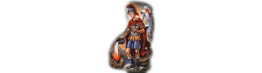 Życzenia z okazji Święta Starażaka
