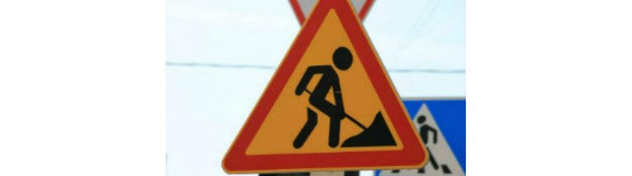 Uwaga kierowcy! Utrudnienia na drodze Krosno - Rogi - Iwonicz