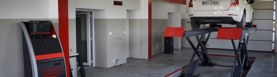 Zakończenie rozbudowy i przebudowy budynku warsztatów szkolnych przy Zespole Szkół w Iwoniczu