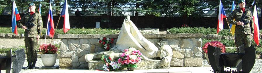 Zaproszenie na obchody 76 rocznicy Operacji Karpacko-Dukielskiej