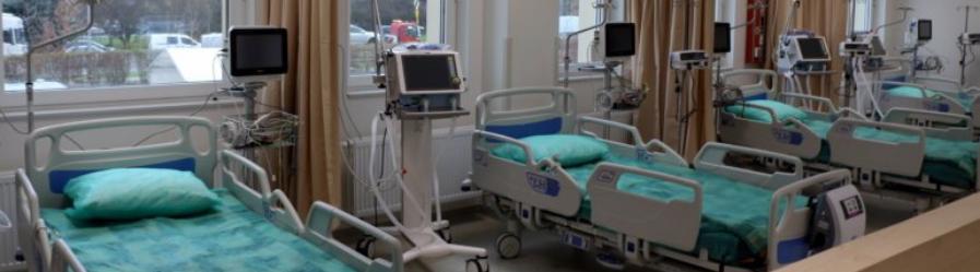 W Rzeszowie powstaje szpital dla pacjentów z COVID-19