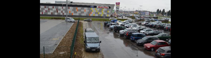 Stanowisko dotyczące nabycia działki przy Starostwie Powiatowym w Krośnie