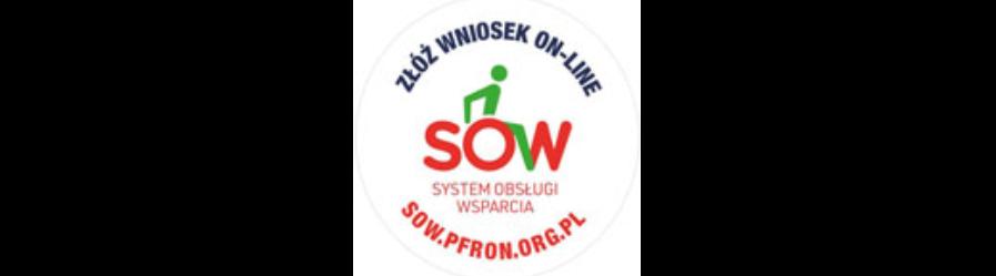 System Obsługi Wsparcia - dofinansowanie do turnusów rehabilitacyjnych