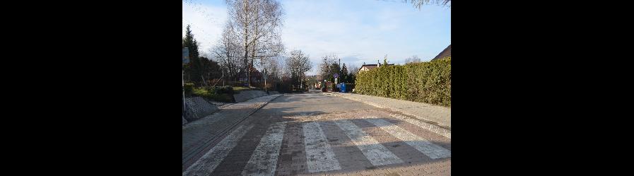 Przebudowa drogi powiatowej nr 1953R Chorkówka – Żeglce w km 0 + 090 – 1 + 954 wraz z budową chodnika w miejscowości Chorkówka i Żeglce