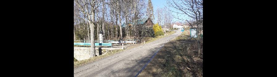 Remont drogi powiatowej nr 2112R Królik Polski – Bałucianka w km 0 + 960 do  1 + 750 oraz 1 + 770 do 1 + 950 w m. Bałucianka