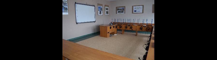 Prace remontowe w Zespole Szkół w Iwoniczu