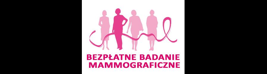 Bezpłatna mammografia dla Pań z powiatu krośnieńskiego