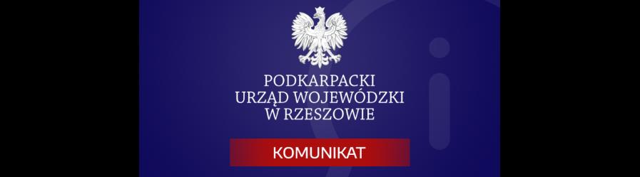 Ognisko ptasiej grypy na Podkarpaciu - Rozporządzenie Wojewody Podkarpackiego