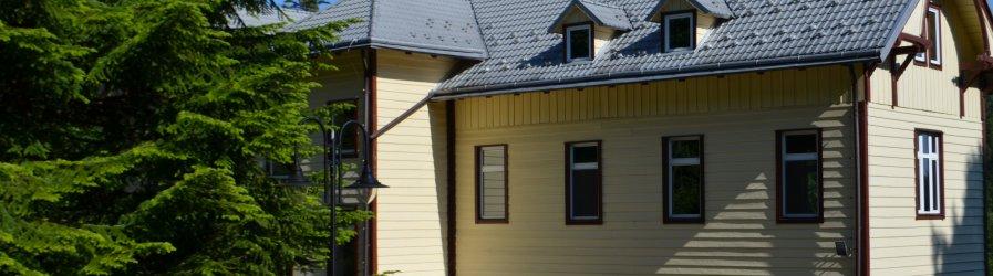 Dom Wczasów Dziecięcych w Rymanowie Zdroju doczeka się remontu