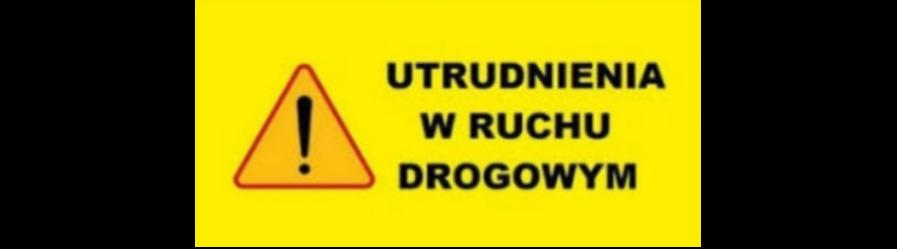 Uwaga kierowcy! Utrudnienia na drodze w Czarnorzekach