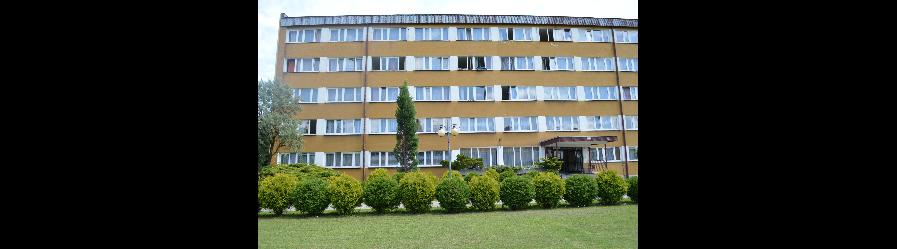Internat przy ZS w Iwoniczu przejdzie termomodernizację