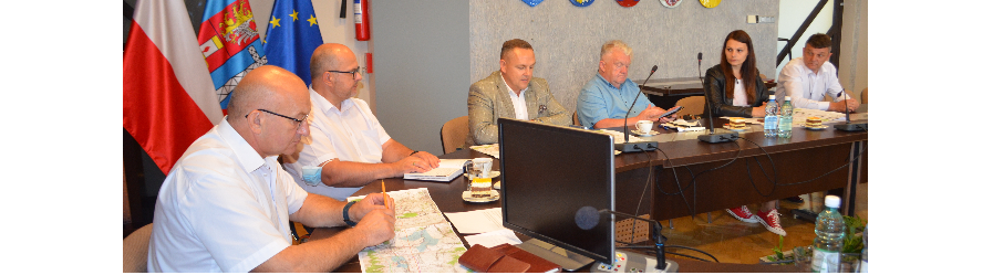 Stanowisko Samorządów dotyczące budowy obwodnicy Miejsce Piastowe