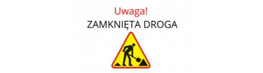 Uwaga kierowcy! Utrudnienia na drodze Jedlicze - Potok